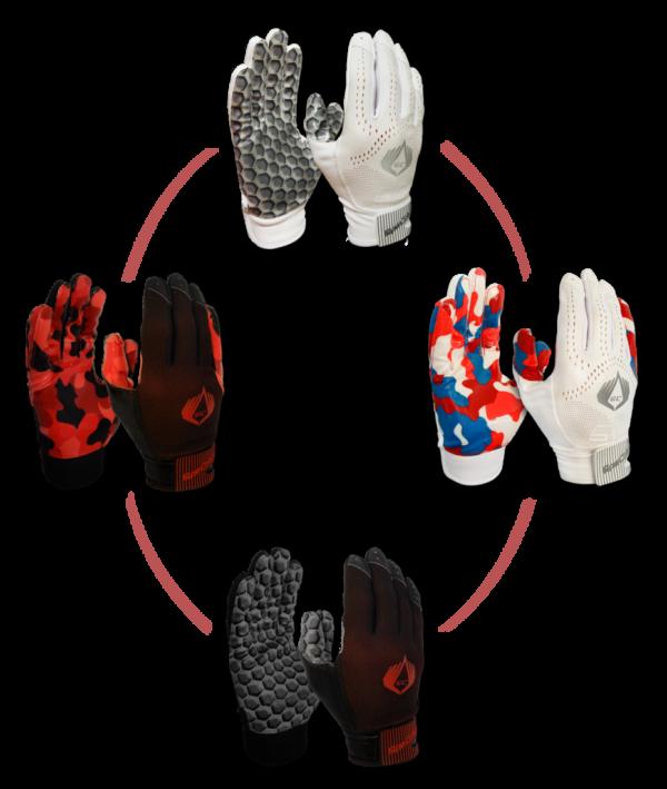 SpeCatch American Football glove subscription