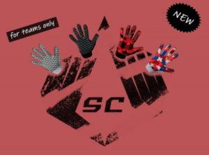 Individualized gloves SpeCatch