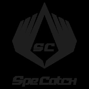 SpeCatch American Football gloves logo2